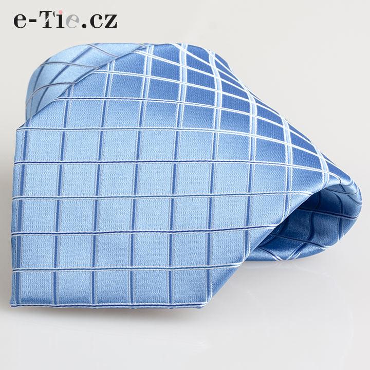 Kravata Gerald Blue