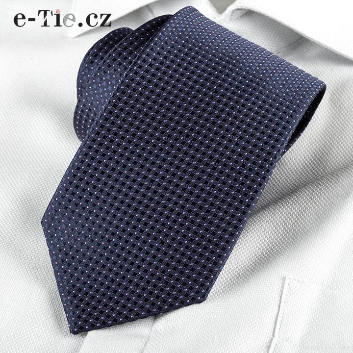 Kravata Giacinto Blue