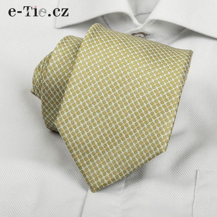 Kravata Manny Green