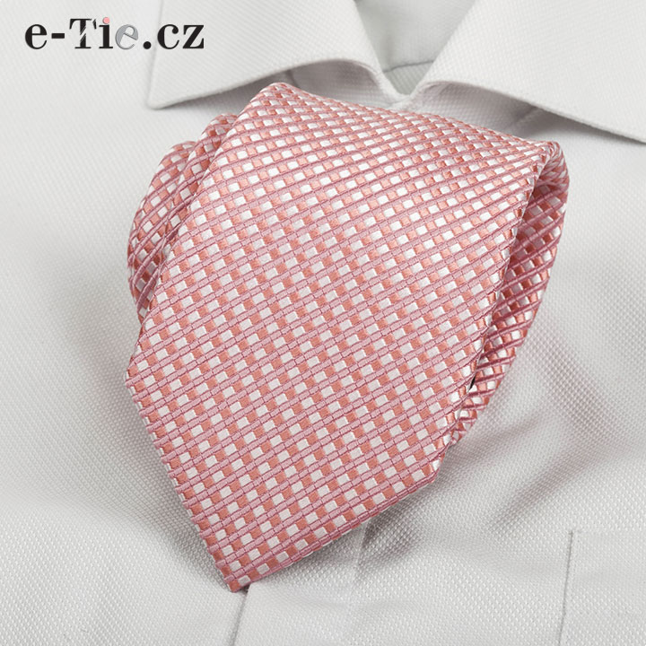 Kravata Marlon Pink