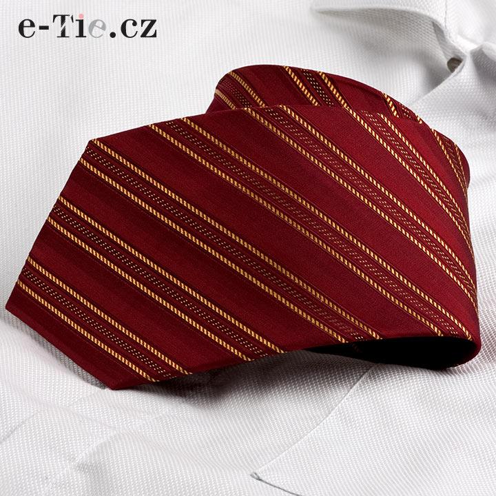 Kravata Philip Red