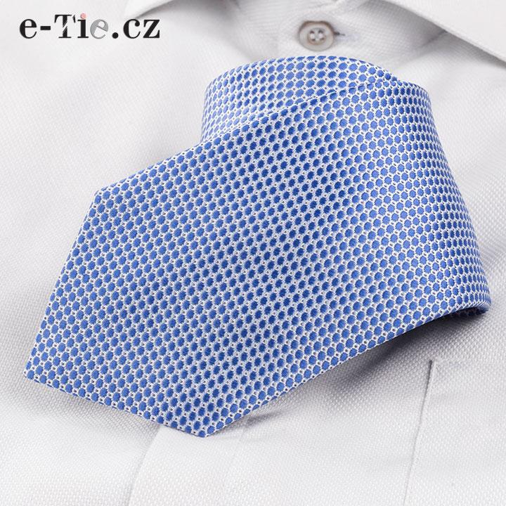 Kravata Taddeo Blue