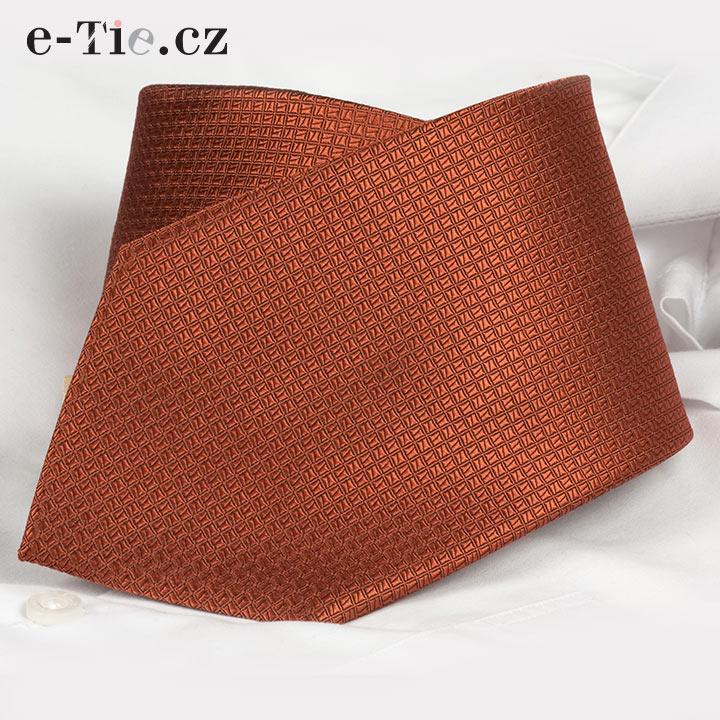 Kravata Acelet Copper