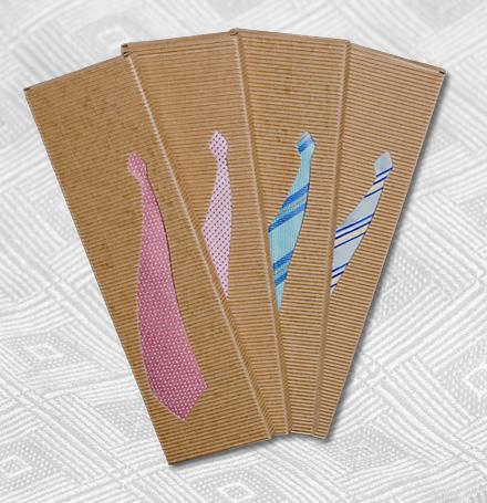 Dárkové balení kravat