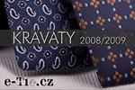 "Katalog ""Kravaty 2008/2009"" ke sta�en�"