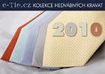"""Katalog """"Hedv�bn� kravaty 2010"""" ke sta�en�"""