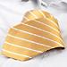 Kravata Desire Yellow