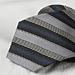 Kravata Tore Grey Blue