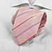 Kravata Matt Pink