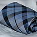 Kravata Basilio Blue