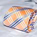 Kravata Rinaldo Orange