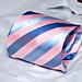 Kravata Paride Pink