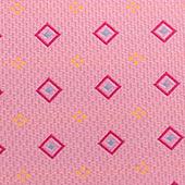 Polyesterov� a mikrovl�knov� kravaty se vzorkem