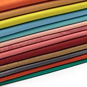 Bavlněné pašmíny z česané bavlny